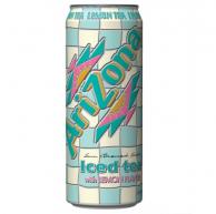 Напиток Arizona Lemon Tea 0,68л