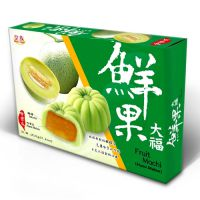 Фрукт-Моти Тайваньская Дыня 210 гр