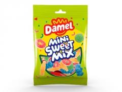 Жев. мармелад DAMEL HALAL Mini Sweet Mix 70гр