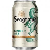 Напиток Seagrams Ginger Ale 0,355 л