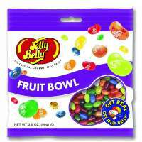 Jelly Belly Fruit Bowl (99 грамм)