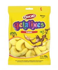 DOCILE Mini Банан 15 гр