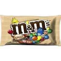 M&Ms Almond (80 гр)