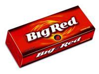 Wrigley Big Red
