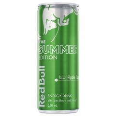 Red Bull GREEN 0,25л