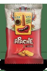 Крекер Apache (Армения)/Апаче со вкусом Чили 35 гр