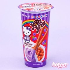 «Hello kitty» с черничной начинкой 50гр