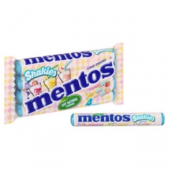 Mentos Shakies (4х37,5г) 150гр