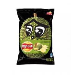 Чипсы «Lay's» со вкусом дуриан 65гр