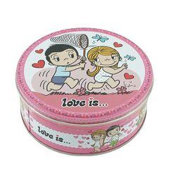 Love is Печенье 150г