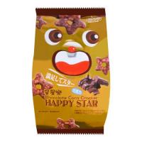 Хэппи-стар Юки со вкусом Шоколада 55 гр