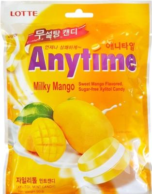 Anytime Mango 74 гр