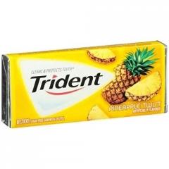 Trident Gum Pineapple Twist