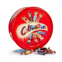 Набор конфет Mars Celebration 650 гр
