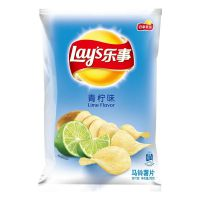 Lay's со вкусом лайма 70 gr