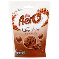 Nestle Aero Bubbles Chocolate (113 грамм)