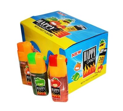 "Жидкая конфета ""Happy candy liqhter spray"" 20 мл"