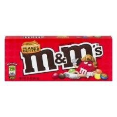 M&M'S Peanut Butter (в картонной уп) 85гр