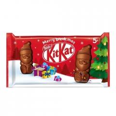 Батончик KitKat Christmas Break 145 грамм
