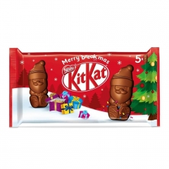 Батончик KitKat Christmas Break 145 грамм