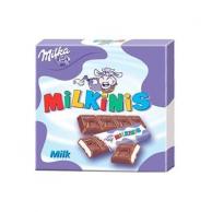 Шоколад Milka Milkinis stick 43,75 гр