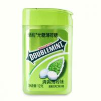 Wrigley Doublemint Мята12 гр