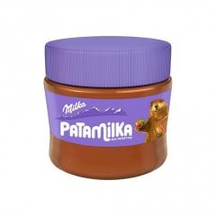Шоколадная паста Milka Patamilka 240 гр