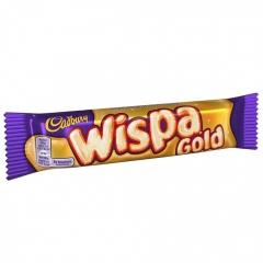Батончик Cadbury Wispa Gold (48 грамм)