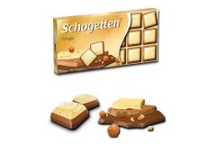 Schogetten Trilogia Chocolate 100гр