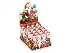 Шоколадный Дед Мороз 38гр