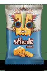 Крекер Apache (Армения)/Апаче со вкусом Сыра 35 гр
