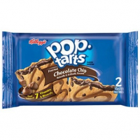 Печенье Pop-Tarts Chocolate Chip 104g