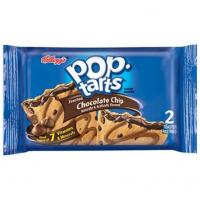 Печенье Pop-Tarts Chocolate Chip 104g