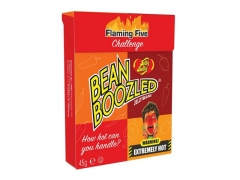 Jelly Belly (Тайланд) Bean Boozled Flaming Five 45г