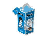 LOVE IS Набор конфет со сливочным вкусом 128гр