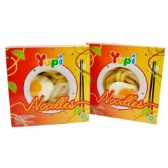 Yupi 23 грамм Мармелад Noodles Лапша
