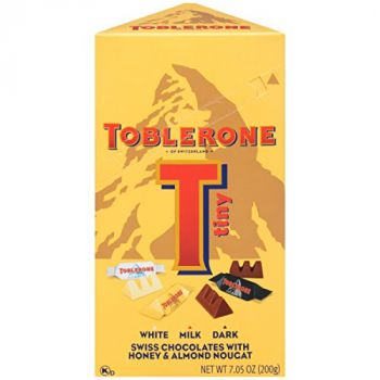 Шоколад Toblerone NewTiny MIX 200 гр