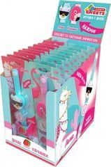 Smart Sweets игрушка с драже 5гр