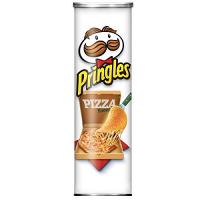 Чипсы Pringles Pizza 158 гр