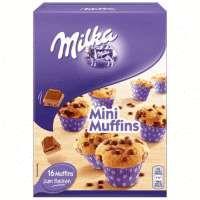 Milka Mini Muffinis 270 гр