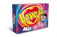 Love is жев. резинка Ассорти 37,8 гр