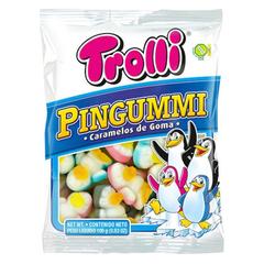Мармелад Trolli Пингвинчики 175 гр