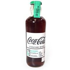 Coca-Cola Signature Mixers HERBAL 200 мл