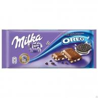 Milka Oreo (100 грамм)