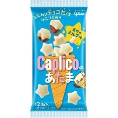 Шоколад Glico Сaplico в форме звездочек 30гр