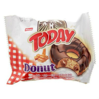 Кекс Today Donut со вкусом Карамели 50 гр