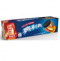 Печенье «Oreo» со вкусом острой курицы 97гр