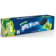 Печенье «Oreo» со вкусом васаби 97гр