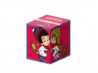 LOVE IS жевательные конфеты, ассорти вкусов 105г