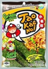 TAOKAENOI Crispy Seaweed (Chicken Larb Flavour) 32g
